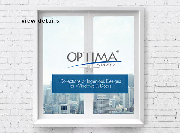 product optima window view details